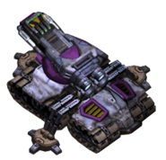 Siegeg tankSCR