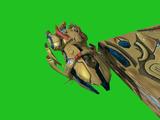 Carrier (StarCraft II)/Development