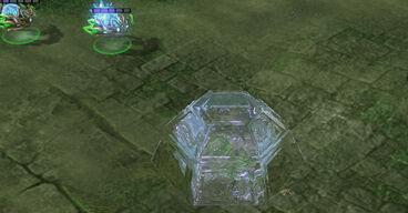 Habilidade Sentinela02