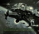 UED Expeditionary Fleet