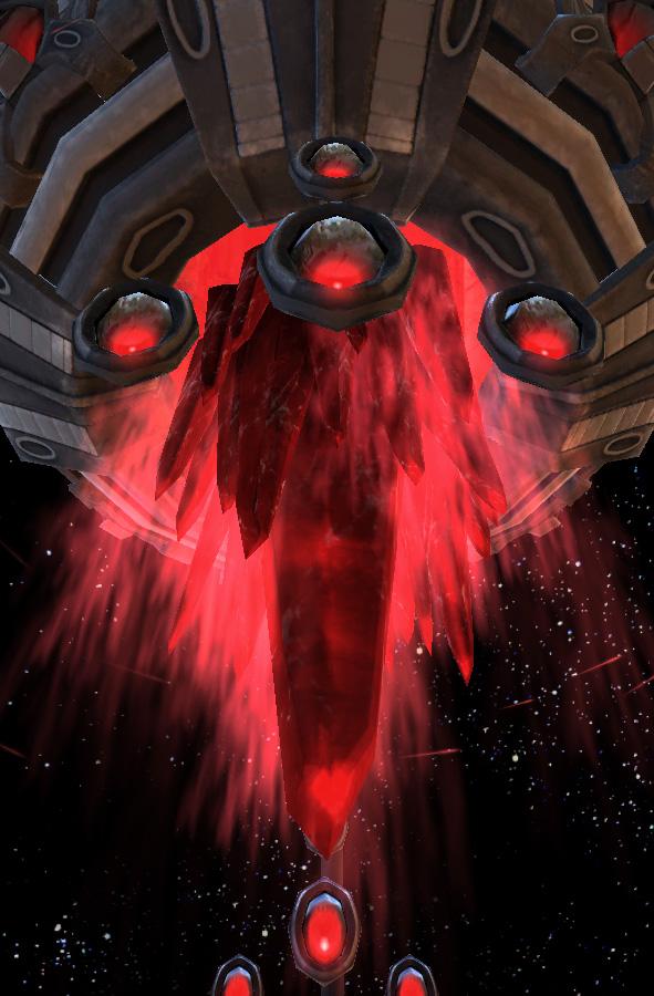 Mothership (Tal'darim) | StarCraft Wiki | FANDOM powered by Wikia
