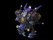 5. Overseer Cerberus