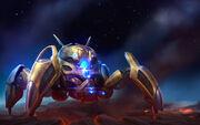 Fenix Heroes Game1