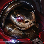 SnakeMarine SC2 Portrait1