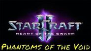 Starcraft 2 Phantoms of the Void - Brutal Guide - All Achievements!