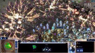 无限刷巨像:虫族选择死亡