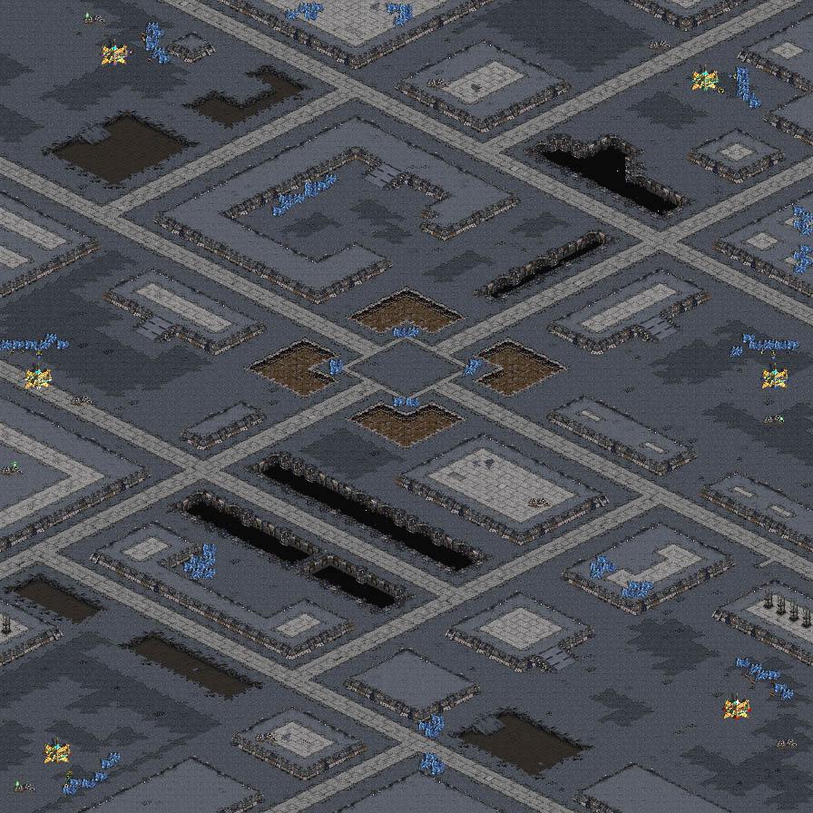 ground zero starcraft wiki fandom powered by wikia. Black Bedroom Furniture Sets. Home Design Ideas