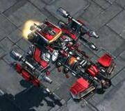Battlecruiser SC2 DevGame1