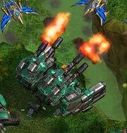 Thor SC2 Game1