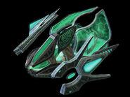 6. Warp Prism - Transport Mode Ihan-rii