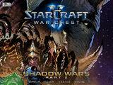 StarCraft II: Shadow Wars: Part 2