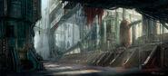 TerranCity SC2 Art1