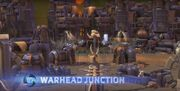 WarheadJunction Heroes Game1