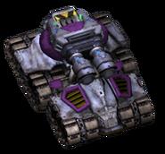 Sieget tankSCR