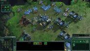 StarCraft II Battle Report 1