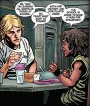 CalebDahlia SC-Survivors Comic1