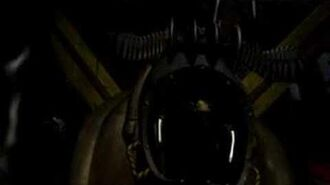 Starcraft Intro movie