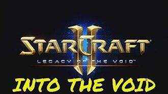 Starcraft 2 INTO THE VOID - Brutal Guide - Swift Execution! Forward to Victory Mastery-0
