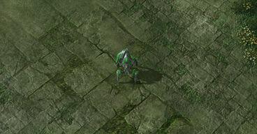 Unidade Protoss Tormento02