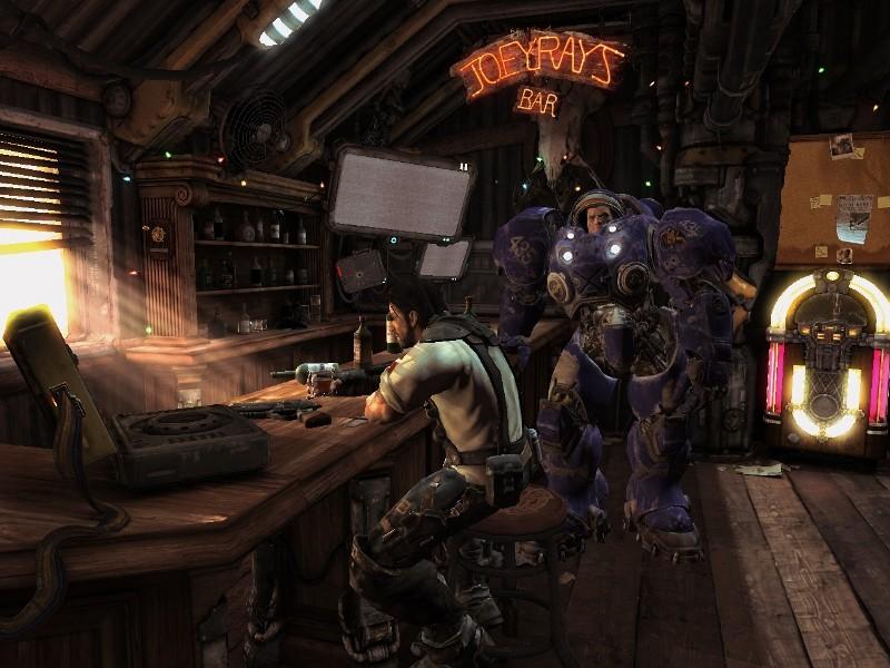 Joeyray's Bar | StarCraft Wiki | Fandom
