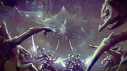 ProtossZergTarsonisBattle SCR Game2