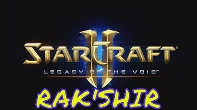 Starcraft 2 RAK'SHIR - Brutal Guide - All Achievements!