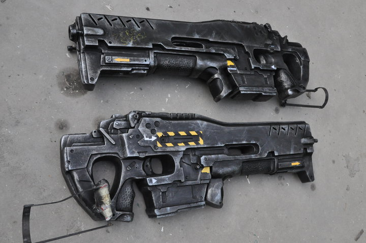 C-14 rifle   StarCraft Wiki   FANDOM powered by Wikia