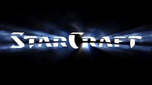 Opening Cinematic Enhanced Starcraft Remastered 4K