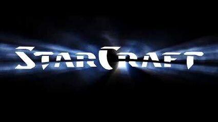 Opening Cinematic Enhanced Starcraft Remastered 4K