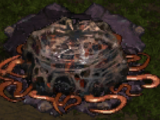 Overmind cocoon