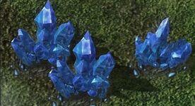 Minerały SC2