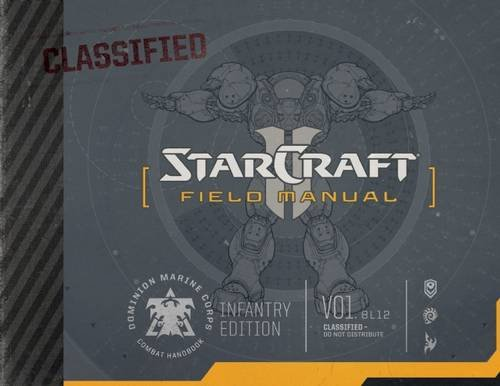 dominion marine corps combat handbook infantry edition starcraft rh starcraft wikia com the marine corps field manual on physical security marine corps field manual