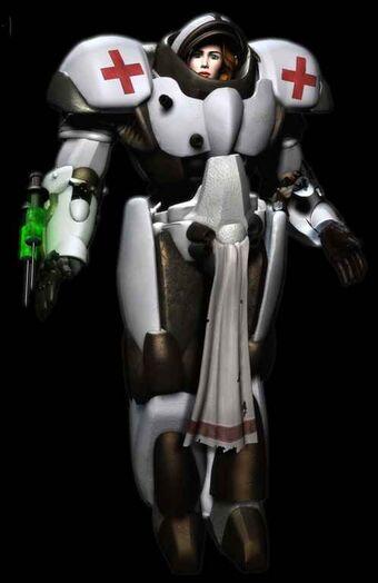 Medic   StarCraft Wiki   Fandom