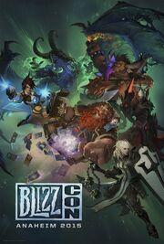 BlizzCon2015 Art1