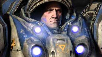StarCraft 2 - Changeling (Marine) Quotes