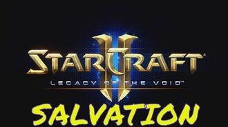 Starcraft 2 SALVATION - Brutal Guide - All Achievements!