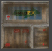 FredEx Ghost Game1