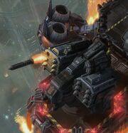MissileTurret SC2-LotV DevGame1