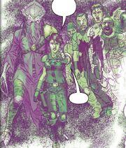 GhostCrew Survivors Comic1