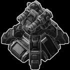 StrikeTurret SC2 DevGame1