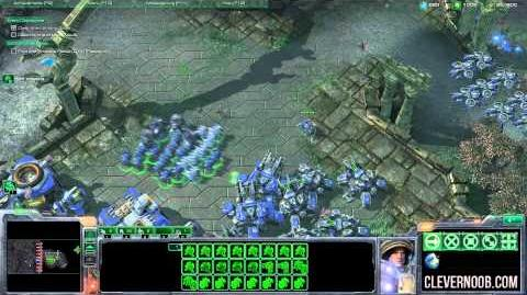 Supernova Starcraft II Brutal Mode Walkthrough (HD - Max Settings)