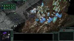 StarCraft II Battle Report 3