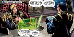 ValerianMengsk SC-ShadowWars Comic1