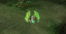 Unidade Protoss Prisma de Dobra01.jpg