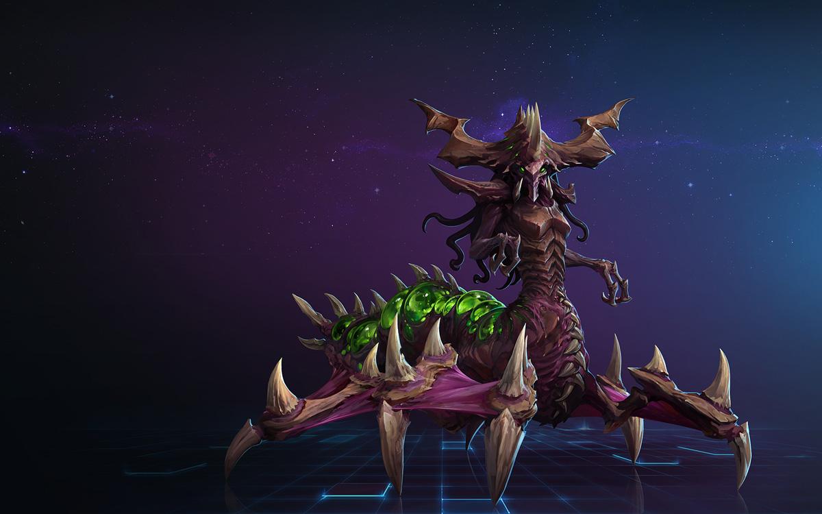 Lady Styx : La spider Guild Latest?cb=20140625064806