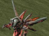 Moebius hybrid