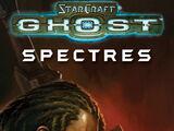 StarCraft: Ghost: Spectres