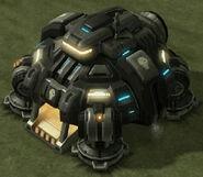 CommandCenter SC2-NCO Game1