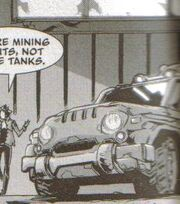MiningScout SC-GA3 Comic1