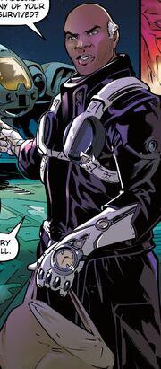 Reigel ShadowWars Comic1